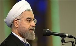 روحانی: اگر بدانم ملاقات با فردی موجب آبادی کشور می شود دریغ نخواهم کرد!/میلیاردها دلار پول به کشور آوردیم