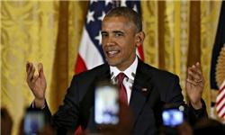 باراک اوباما به دنبال استقرار سپر موشکی در خلیج فارس علیه ایران