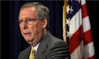 واکنش رهبر جمهوریخواهان سنا به عبور «برجام» از سد کنگره: رأیگیری دوباره