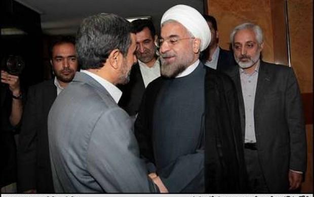 واکنش معاون سیاسی روحانی به بیانیههای احمدینژاد