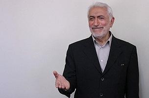 محمد غرضی: استحکام ماندگاری ظریف در دولت از روحانی بیشتر است/ خروج وزرا از کابینه منحصر به دولت روحانی نیست