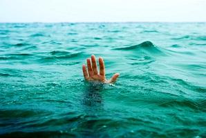 غرق شدن دو جوان در ساحل چمخاله