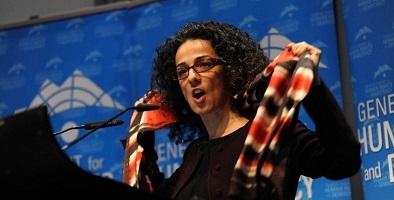 همکار مسیح علی نژاد در پروژه «آزادیهای یواشکی» بازداشت شد