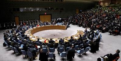 درخواست شورای امنیت از نیروهای حفتر برای توقف پیشروی به طرابلس