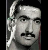 جمعه های«شهدایی»احرار/ زندگی نامه شهید عبدالرضا کریمی لویه، شهرستان لاهیجان