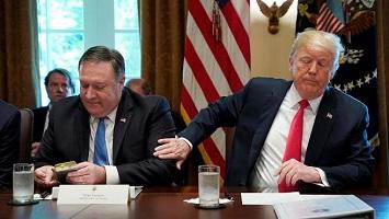 ادعاهای تازه آمریکا علیه ایران