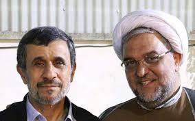 واکنش احمدینژاد به اظهارات امیریفر: شکایت میکنیم