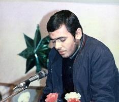 جمعه های«شهدایی» احرار/ زندگی نامه شهید سید قاسمی هاشمی رشت