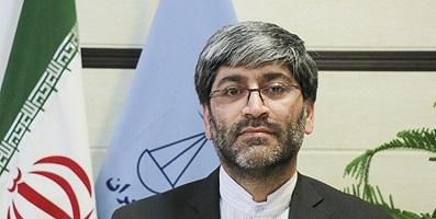 دستگیری رییس اداره راهداری و حمل و نقل جادهای شهرستان خلخال