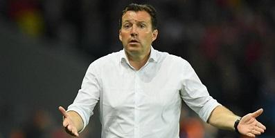 مارک ویلموتس سرمربی بلژیکی هدایت تیم ملی ایران را برعهده گرفت