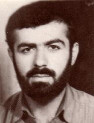 جمعه های«شهدایی»احرار/ کوتاه از زندگی شهید محسن فلاحپور لاهیجان
