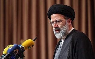 رئیسی: نگذاریم فساد در جمهوری اسلامی لانه کند