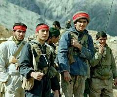۲۷تیر سالروز پذیرش قطعنامه۵۹۸ و پایان جنگ تحمیلی/ به برکت وجودهمین جوانان بودکه حتی یک وجب ازخاک کشورمان کم نشد ⁉️/ امروزصدام کجاست؟