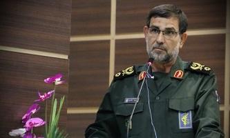 حضور رژیم صهیونیستی در آبهای خلیج فارس غیرقانونی است