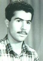 جمعه های«شهدایی»احرار/ کوتاه از زندگی شهید محمد جدیدی شهرستان شفت
