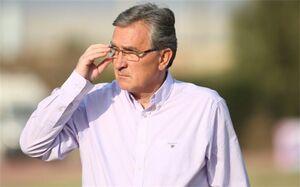 واکنش برانکو به پیشنهاد از پرسپولیس