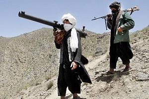 رهبر اصلی جنبش طالبان پاکستان در افغانستان کشته شد