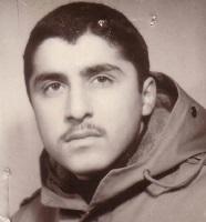 جمعه های«شهدایی»احرار/زندگی نامه شهید حسن یوسفی فر،شهرستان لنگرود