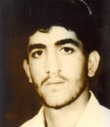 جمعه های«شهدایی»احرار/ برگی از زندگی شهید احمد رضا ثقتی، شهرستان رشت