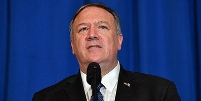 پامپئو: به فشارها علیه ایران با هدف حمایت از جان آمریکاییها ادامه میدهیم