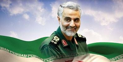 روز شهادت سردار سلیمانی روز جهانی مقاومت در تقویم کشور ثبت شد