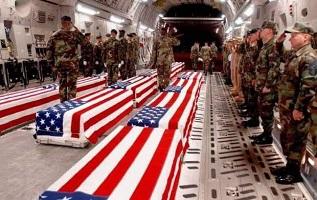 کارنامه درخشان ارتش آمریکا در مالهکشی تلفات؛ از My Lai تا عین الاسد+عکس
