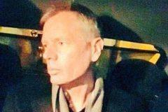 سفیر حاشیه ساز انگلیس به تهران برگشت