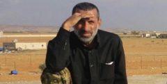 نوروز«شهدایی» احرار/ چگونگی شهادت مدافع حرم «مهران عزیزانی» توسط وحشی ترین گروهک تروریستی