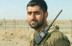 وصیت شهید مدافع حرم: خود را بدهکار انقلاب بدانید