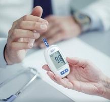 مرگ ۱۰ درصد از بیماران دیابتی مبتلا به ویروس کرونا