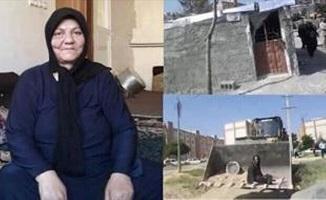 واکنش به مرگ پیرزن کپرنشین/ تعدادی از مدیران شهرداری کرمانشاه برکنار شدند