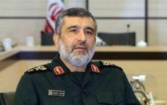 سردار حاجی زاده: مردم نباید نگرانی به خود راه بدهند ایران از لحاظ نظامی قدرتمند است