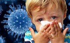 خطر ابتلا به کرونا در کمین کودکان
