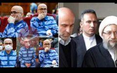 آقای صادق لاریجانی چه کردهای؟!/ دو پرسش ساده و صریح از آقای لاریجانی دربارۀ اکبر طبری