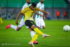 ترینهای هفته بیست و چهارم لیگ برتر فوتبال