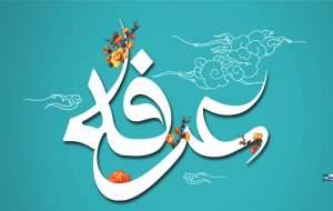 عرفه در روایات/ دعای عرفه پایان نامه امام حسین است