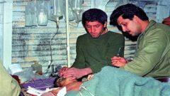 روایت تلخ و شیرین پزشکی در جبهههای جنگ تحمیلی/امدادگران داوطلبی که تا پای شهادت پیش رفتند