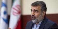 سخنگوی سازمان انرژی اتمی: انفجار اخیر در تاسیسات نطنز «خرابکارانه» بود