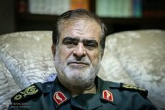 سردار فتح الله جعفری: شهید فلاحی رئیس ستاد مشترک ارتش در همان روزهای آغازین جنگ میگفت مهمات تنها برای چند روز جنگیدن داریم