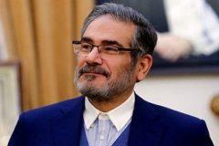 دبیر شورای عالی امنیت ملی در روستای ابوالفضل اهواز حضور یافت