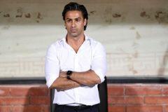 فرهاد مجیدی از هدایت تیم استقلال استعفا کرد