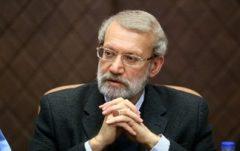 حکایتی از قطعی شدن نامزدی علی لاریجانی برای انتخابات ریاست جمهوری ۱۴۰۰