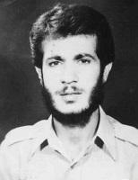 """جمعه های«شهدایی» احرار/ شهید """"کاظم آرش"""" فومن: باید در مقابل ستمگران مانند اولاد علی (ع) مبارزه کرد"""