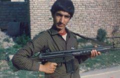 جمعه های«شهدایی» احرار/ وصیت شهید بهمن رضایی رودبار: اجازه نخواهیم داد ابرقدرت ها کشور ما را به خاک و خون بکشند