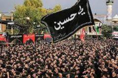 روایتی از آزادگی سرور و سالار شهیدان/ جزئیات رفتن اباعبدالله(ع) در میدان شهادت