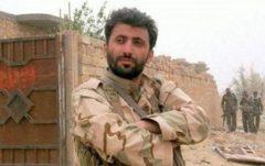 جمعه های«شهدایی» احرار/ عجیب ترین ویژگی فرمانده نخبه شهید حججی