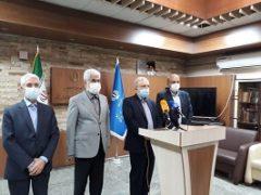 وزیر بهداشت: کنکور سراسری در تاریخ مقرر (۳۱ مردادماه) برگزار خواهد شد