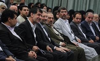 کمالالدین سجادی: جبهه پیروان برای ۱۴۰۰ نامزد معرفی میکند