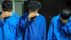 ۱۸ سال حبس برای ۳ داعشی در ایران / چرا حکم اعدام صادر نشد؟