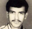 جمعه های«شهدایی» احرار🌹/ برگی از زندگی حماسی شهید رضا عبدی سلیمی،  لاهیجان
